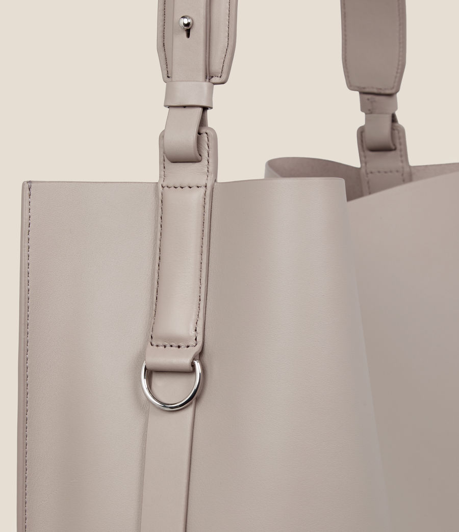 Donne Tote Suzi North South (taupe_grey) - Image 2