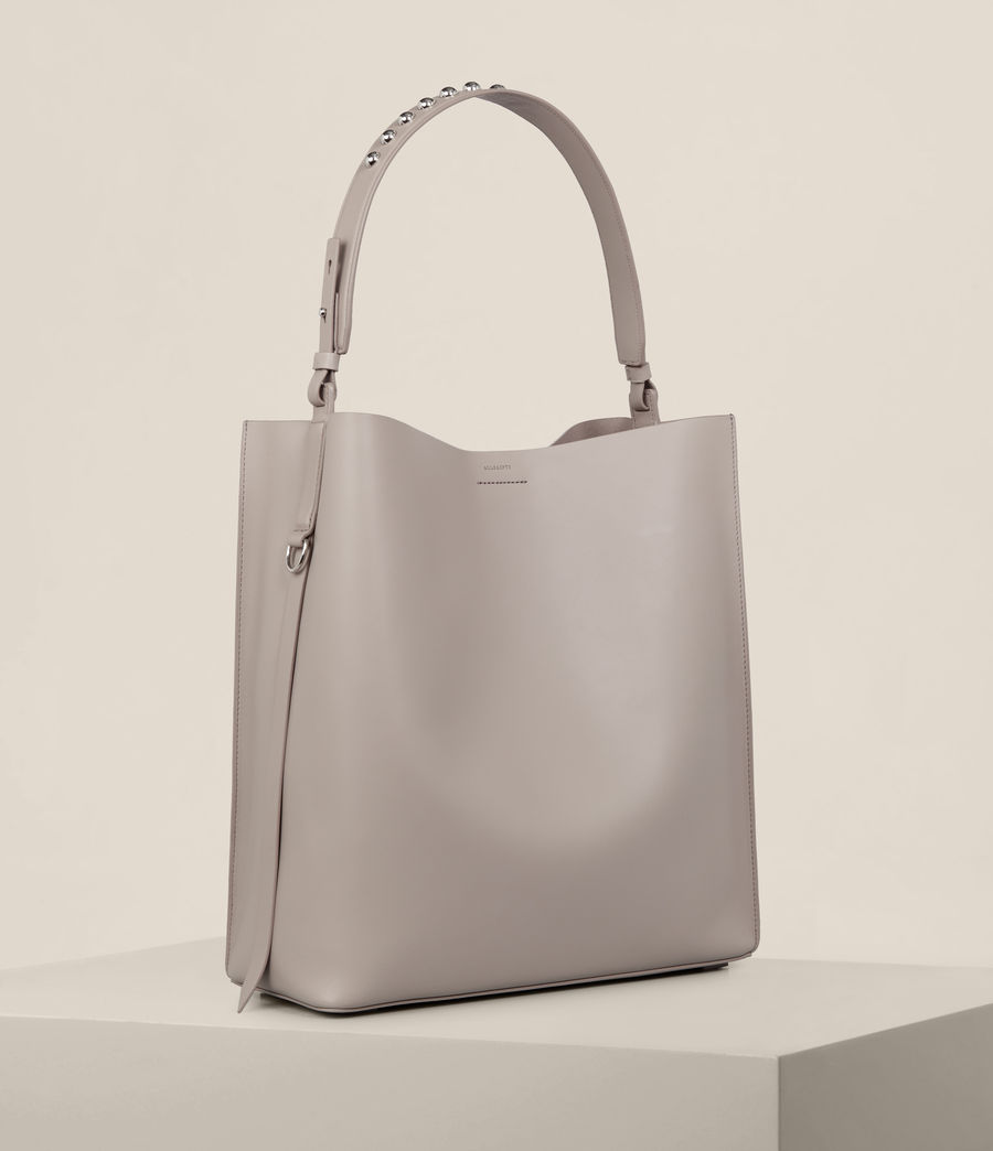 Donne Tote Suzi North South (taupe_grey) - Image 3