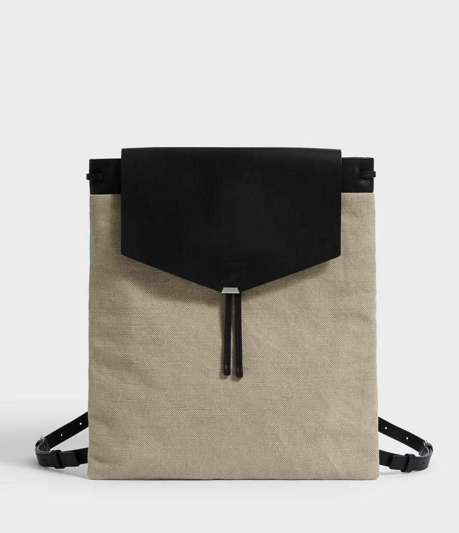 Womens Playa Backpack (natural) - Image 1