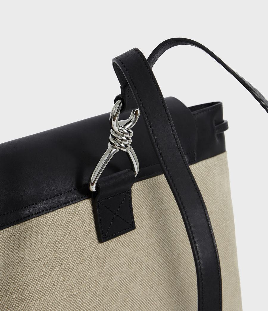 Womens Playa Backpack (natural) - Image 5