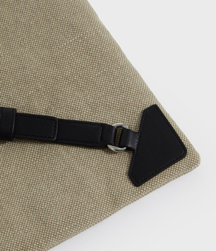 Womens Playa Backpack (natural) - Image 6