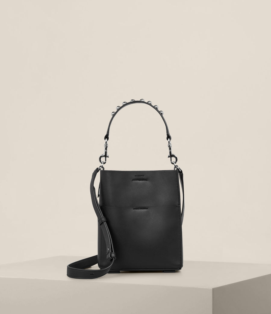 Donne Tote Suzi Mini (black) - Image 1