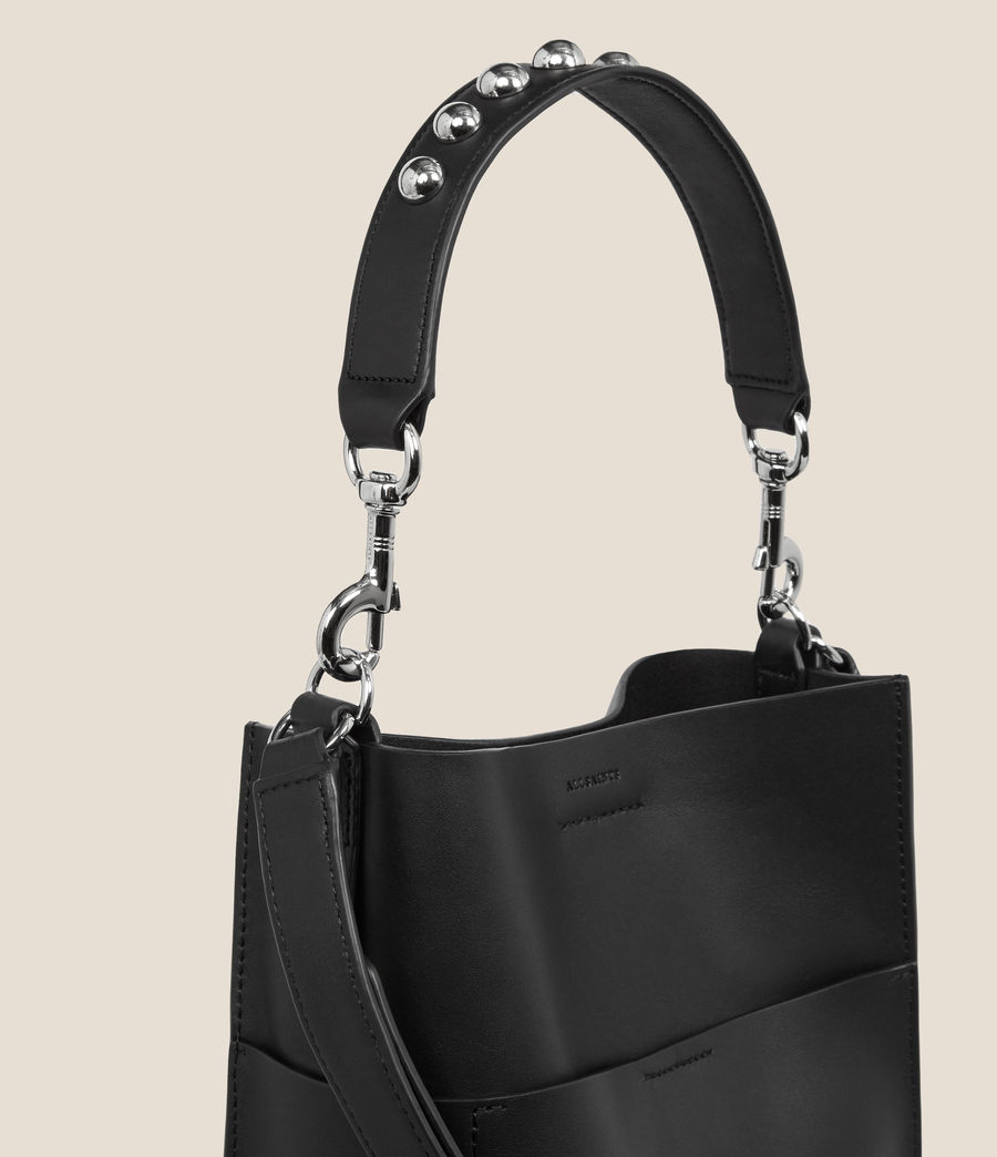 Donne Tote Suzi Mini (black) - Image 3