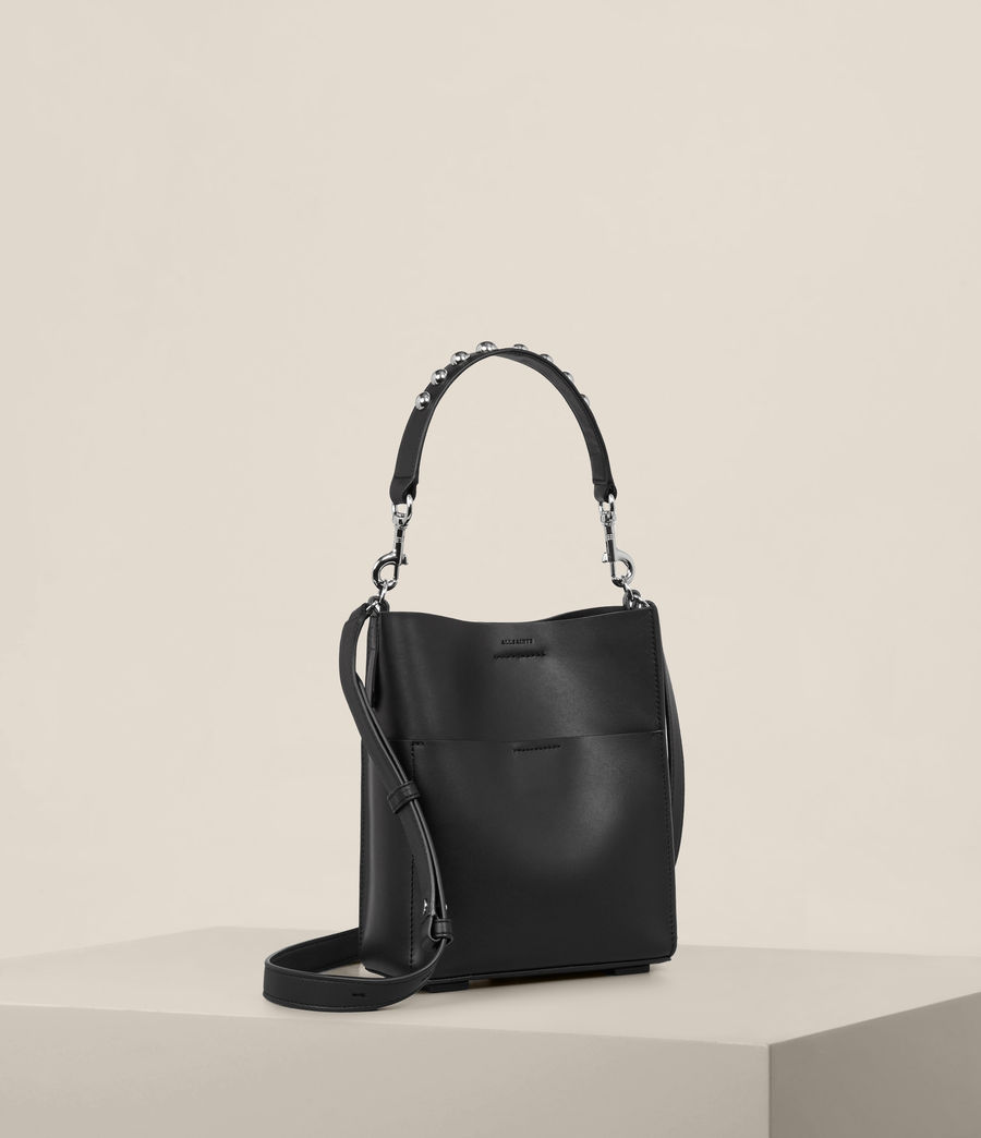 Donne Tote Suzi Mini (black) - Image 4