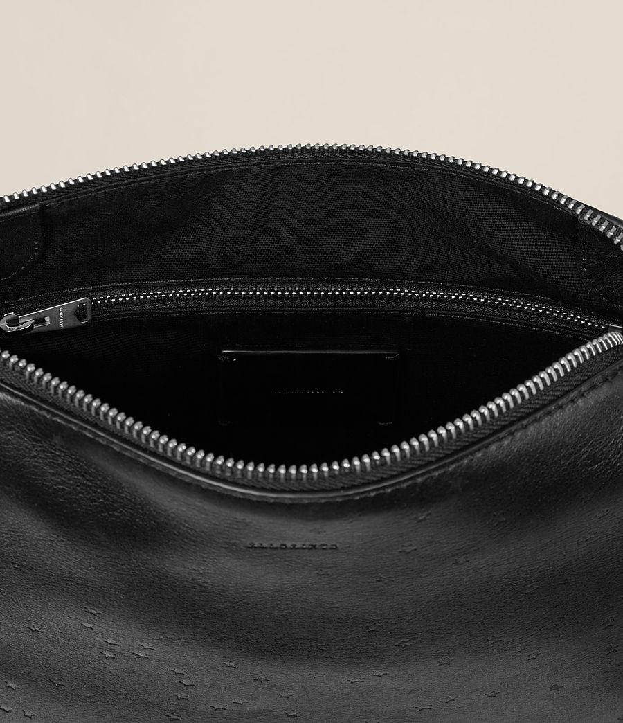 Donne Borsa hobo Echo Mini (black) - Image 8