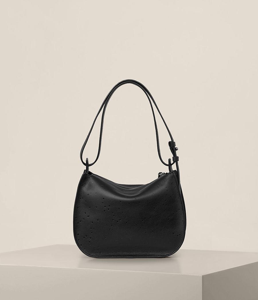 Donne Borsa hobo Echo Mini (black) - Image 9