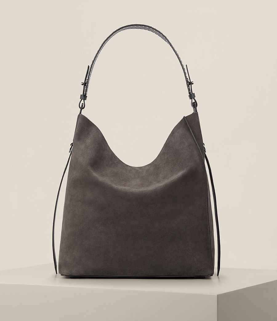 Donne Tote Billie North South (slate_grey) - Image 4