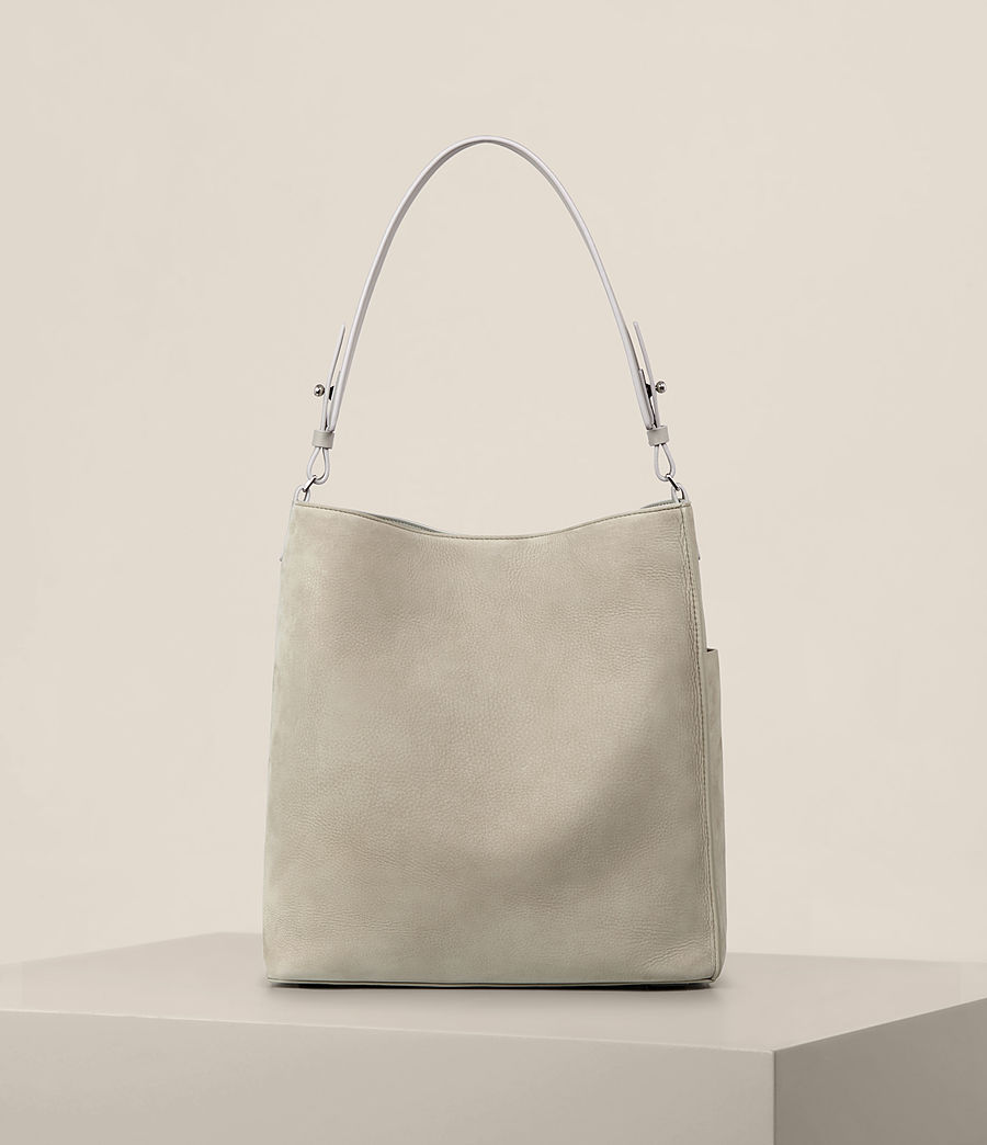 Donne Tote Echo North South (light_cement_grey) - Image 7