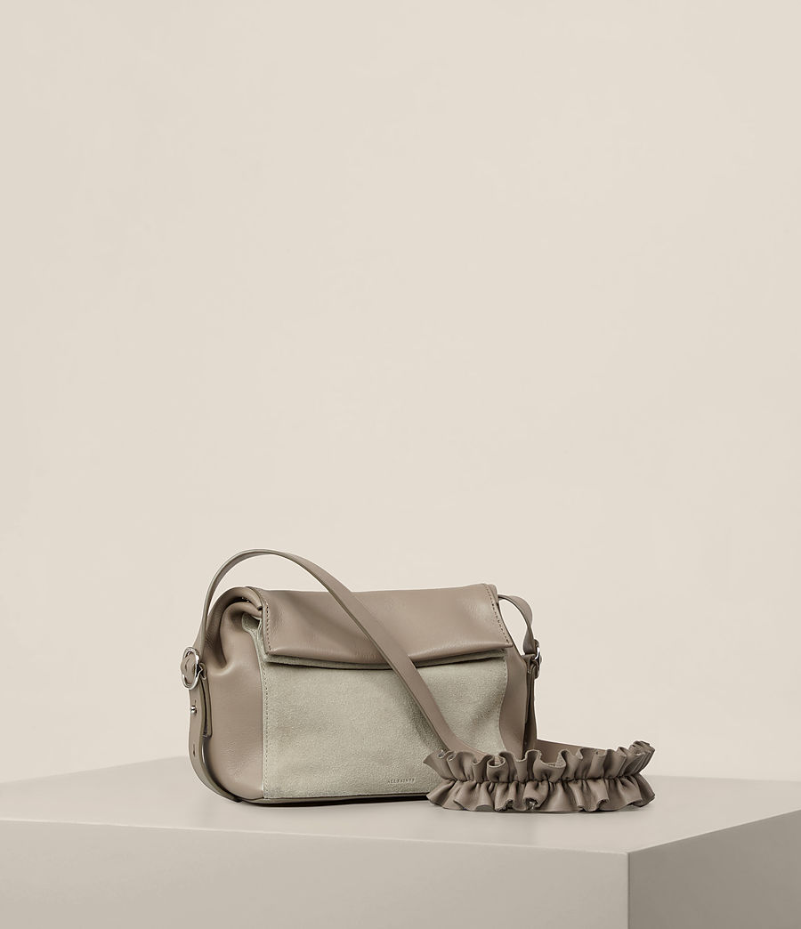 Damen Maya Crossbody (taupe_grey) - Image 4