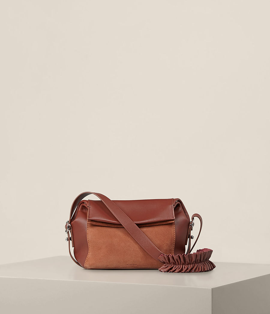 Women's Maya Crossbody (sienna_brown) - Image 1