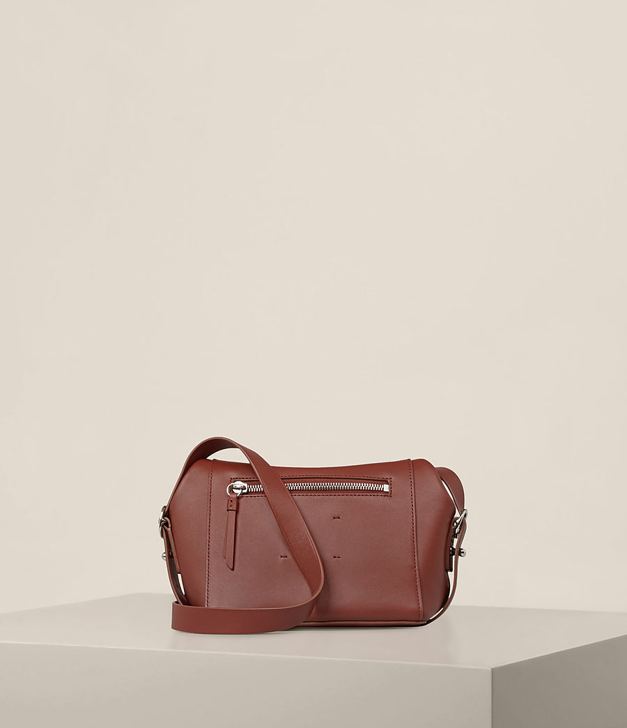 Women's Maya Crossbody (sienna_brown) - Image 7