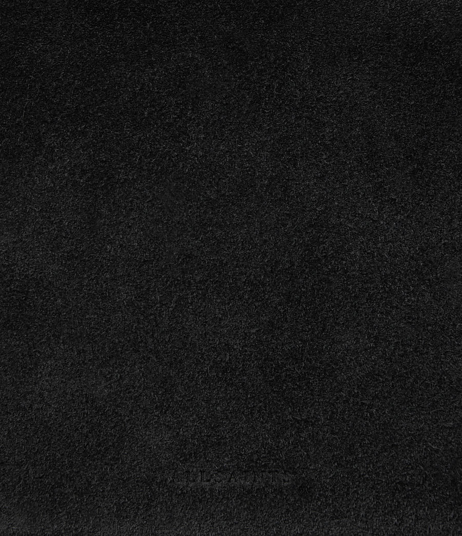 Women's Maya Crossbody (black) - Image 5