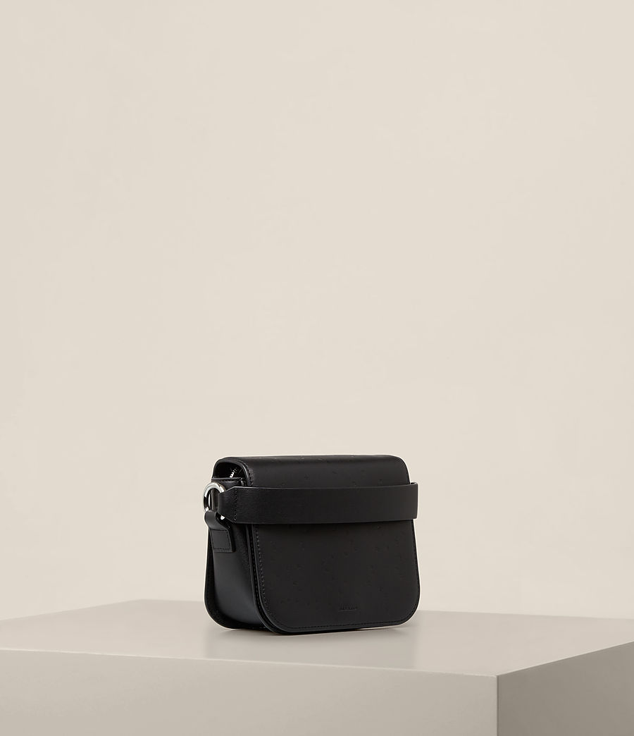 Women's Echo Clutch (black) - Image 5