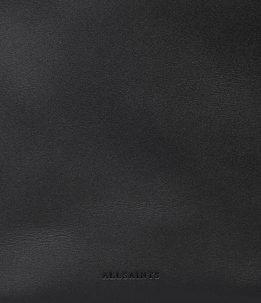 Femmes Petit Sac Seau Ray (black) - Image 8