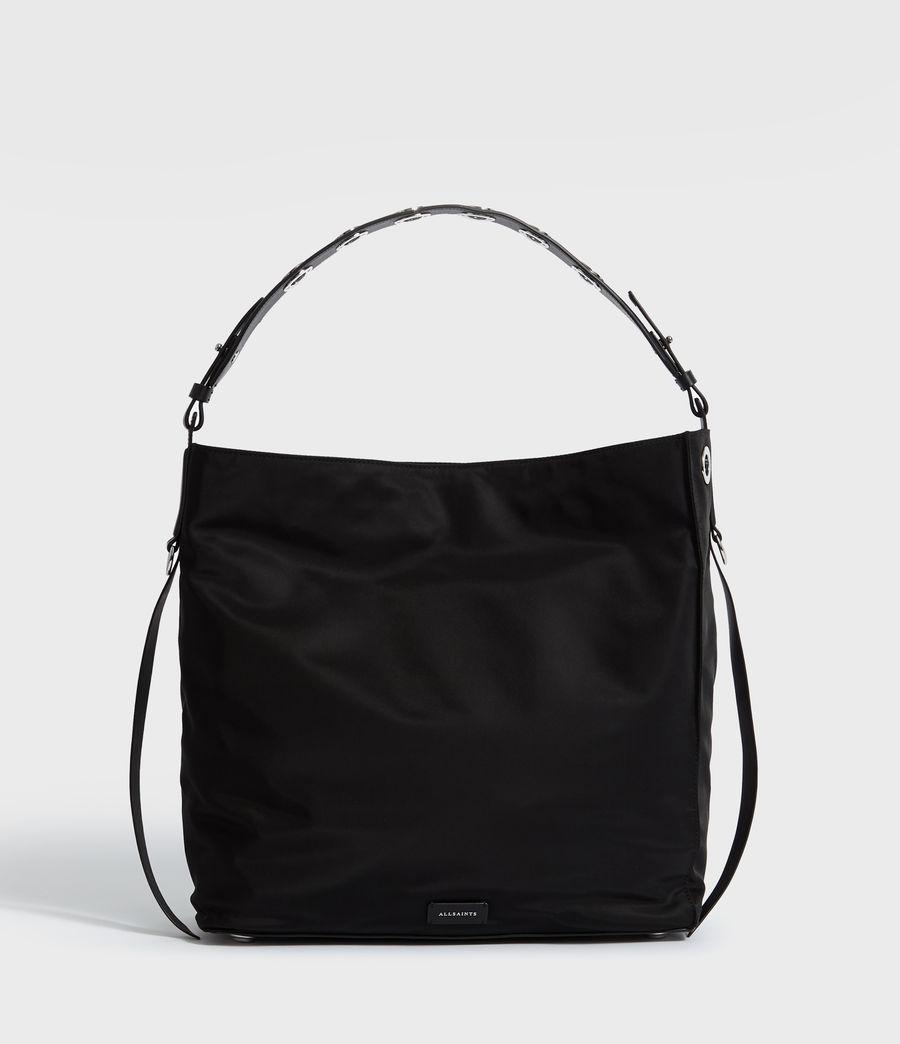 Womens Nilo North South Tote Bag (black) - Image 1