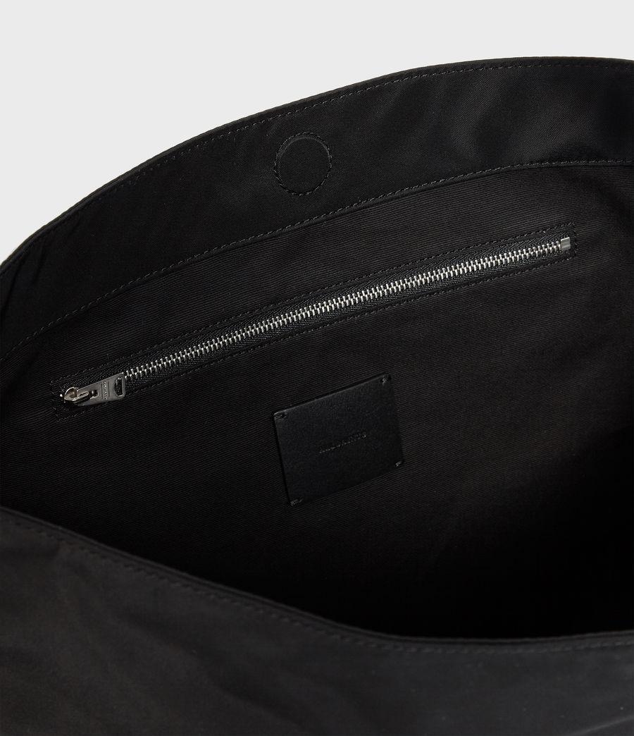 Womens Nilo North South Tote Bag (black) - Image 3