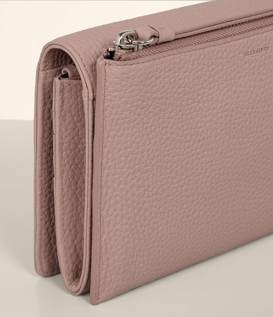 Mujer Bolso cruzado Fetch Wallet (blush_pink) - Image 6