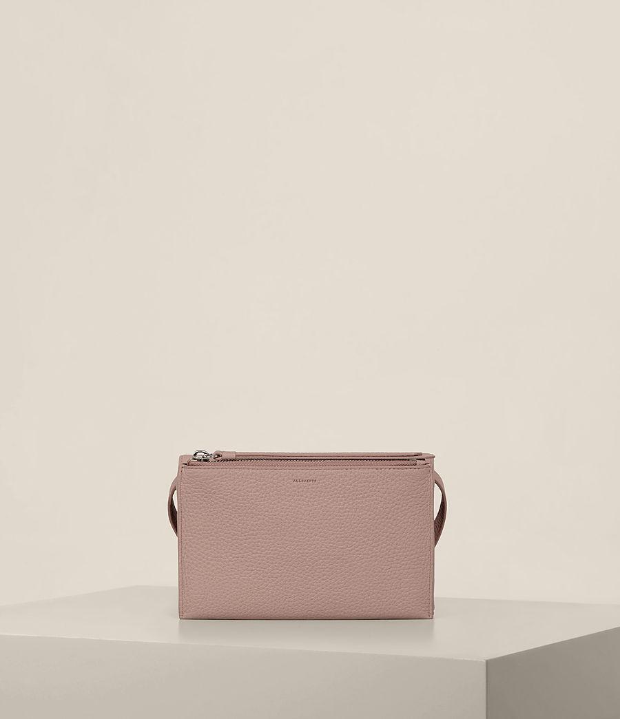 Mujer Bolso cruzado Fetch Wallet (blush_pink) - Image 8