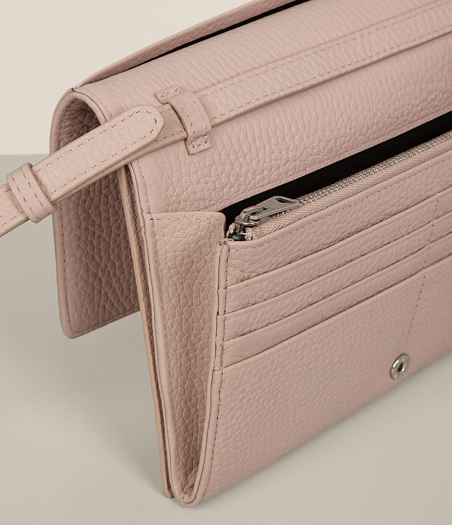 Women's Fetch Wallet Crossbody (natural) - Image 3