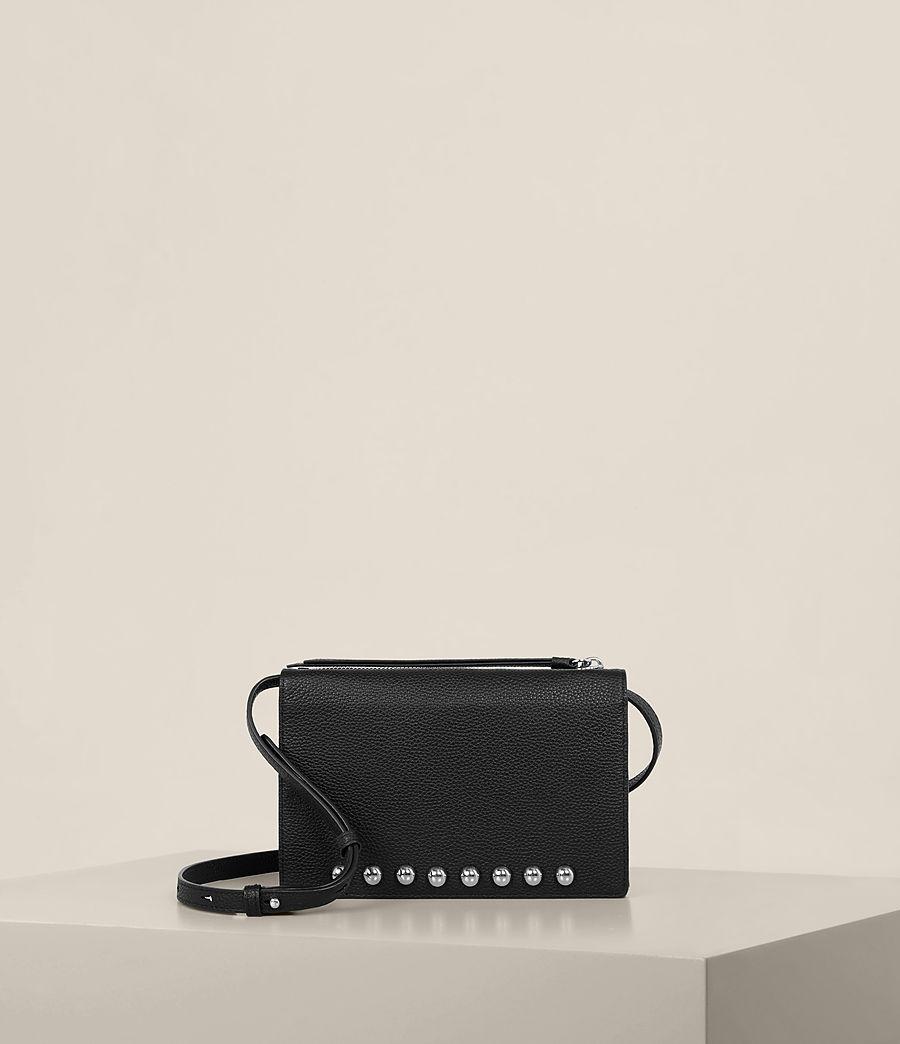 Womens Suzi Wallet Crossbody (black) - Image 1