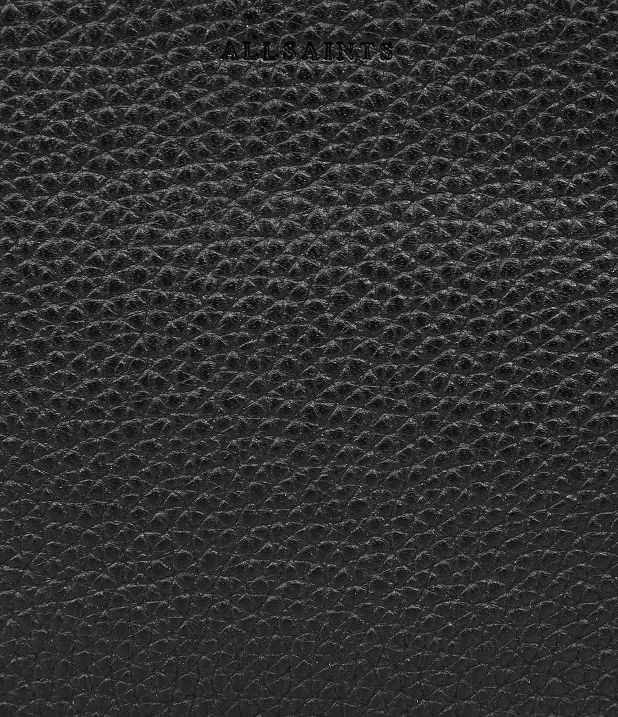 Womens Suzi Wallet Crossbody (black) - Image 6
