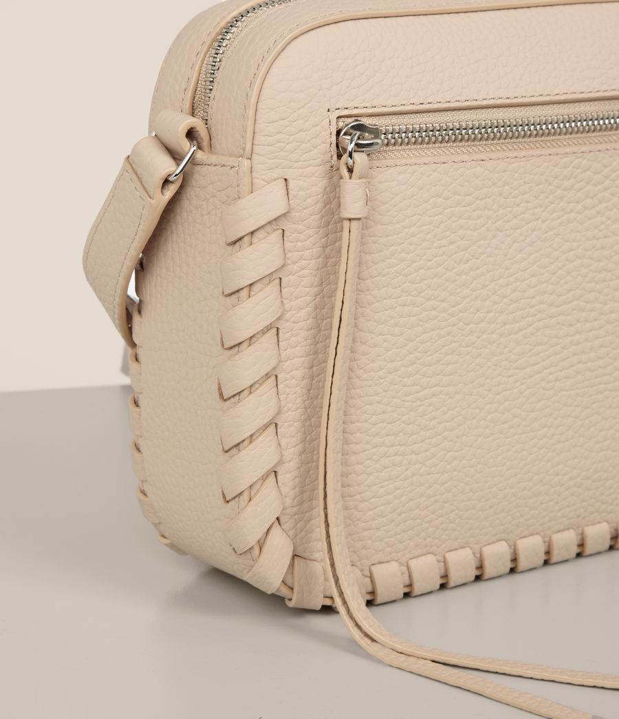Women's Kepi Mini Crossbody (natural) - Image 8
