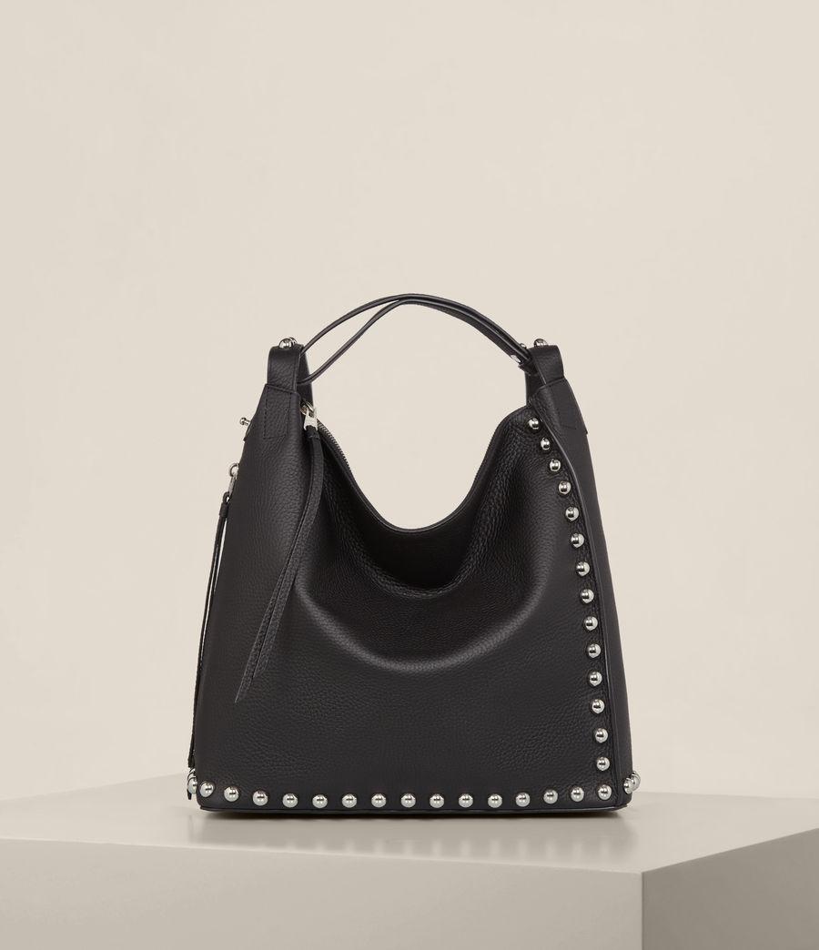 Womens Cami Backpack (black) - Image 1