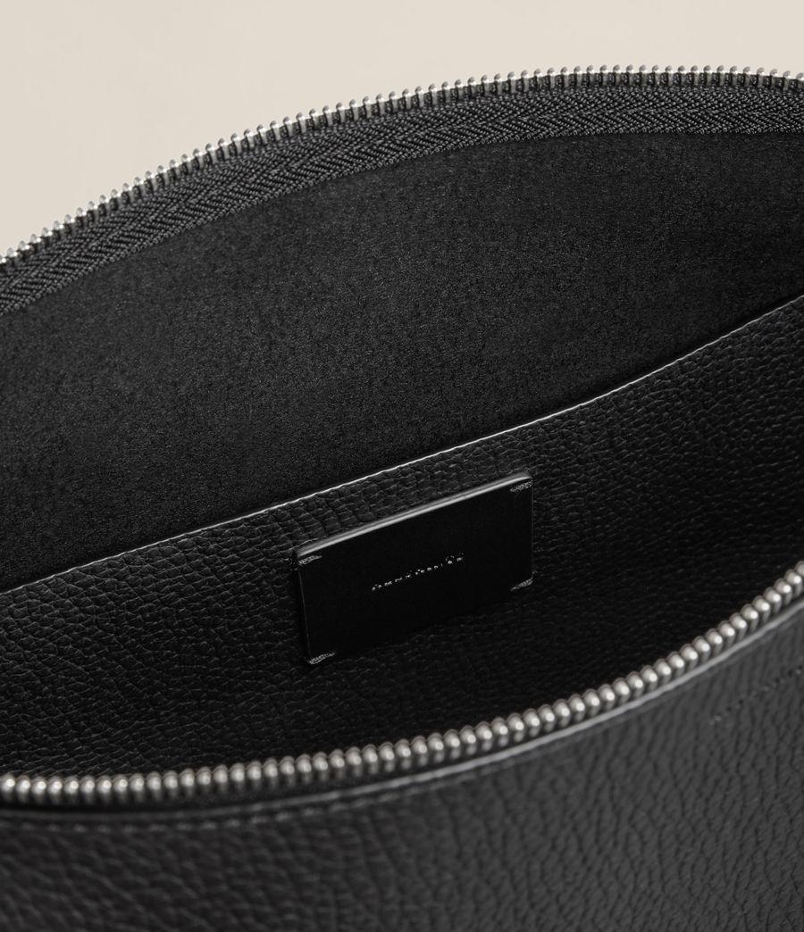 Womens Cami Backpack (black) - Image 7