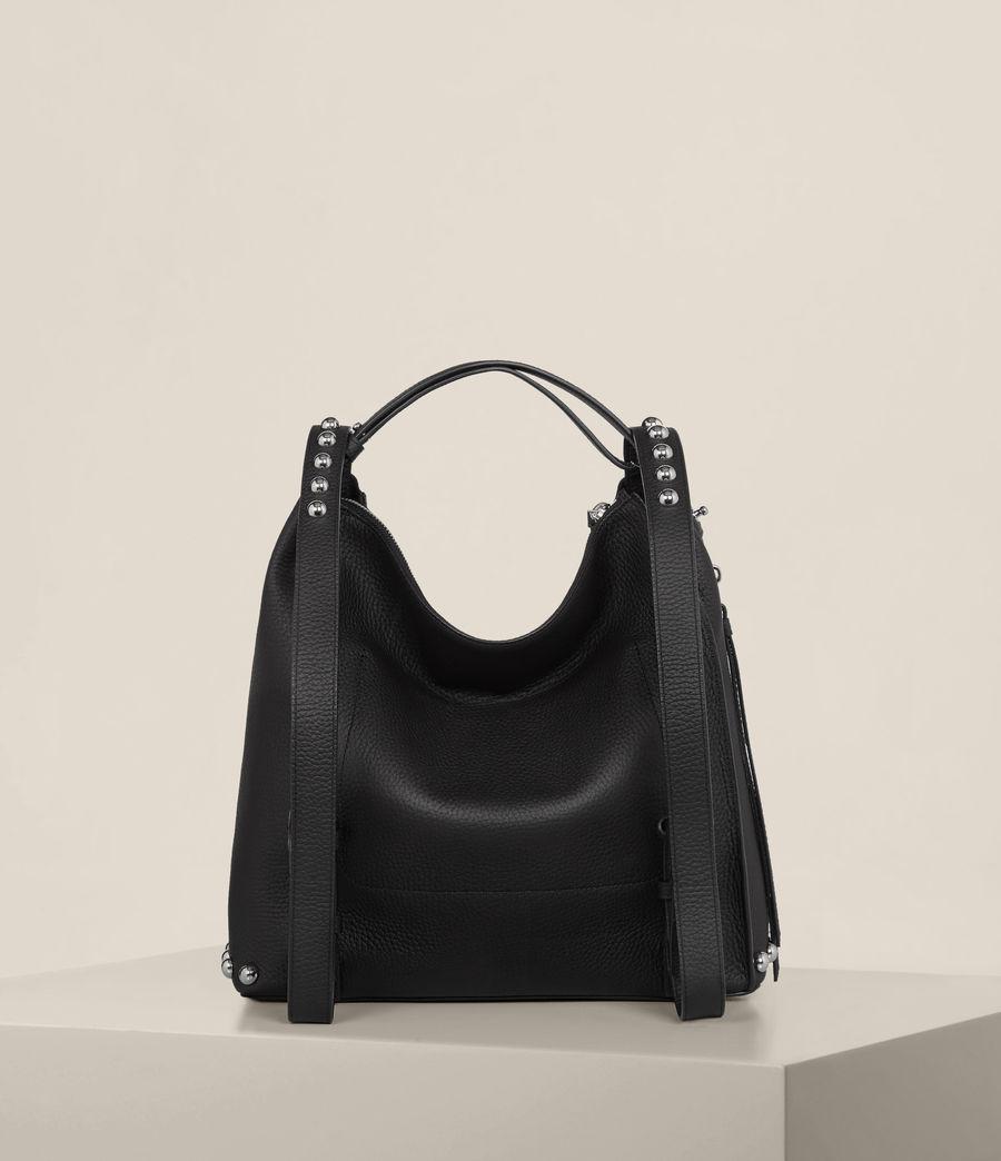 Womens Cami Backpack (black) - Image 9