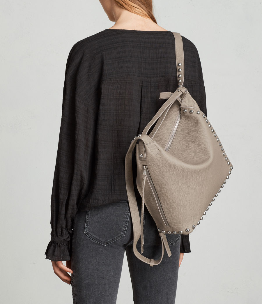 Damen Cami Backpack (almond_brown) - Image 4