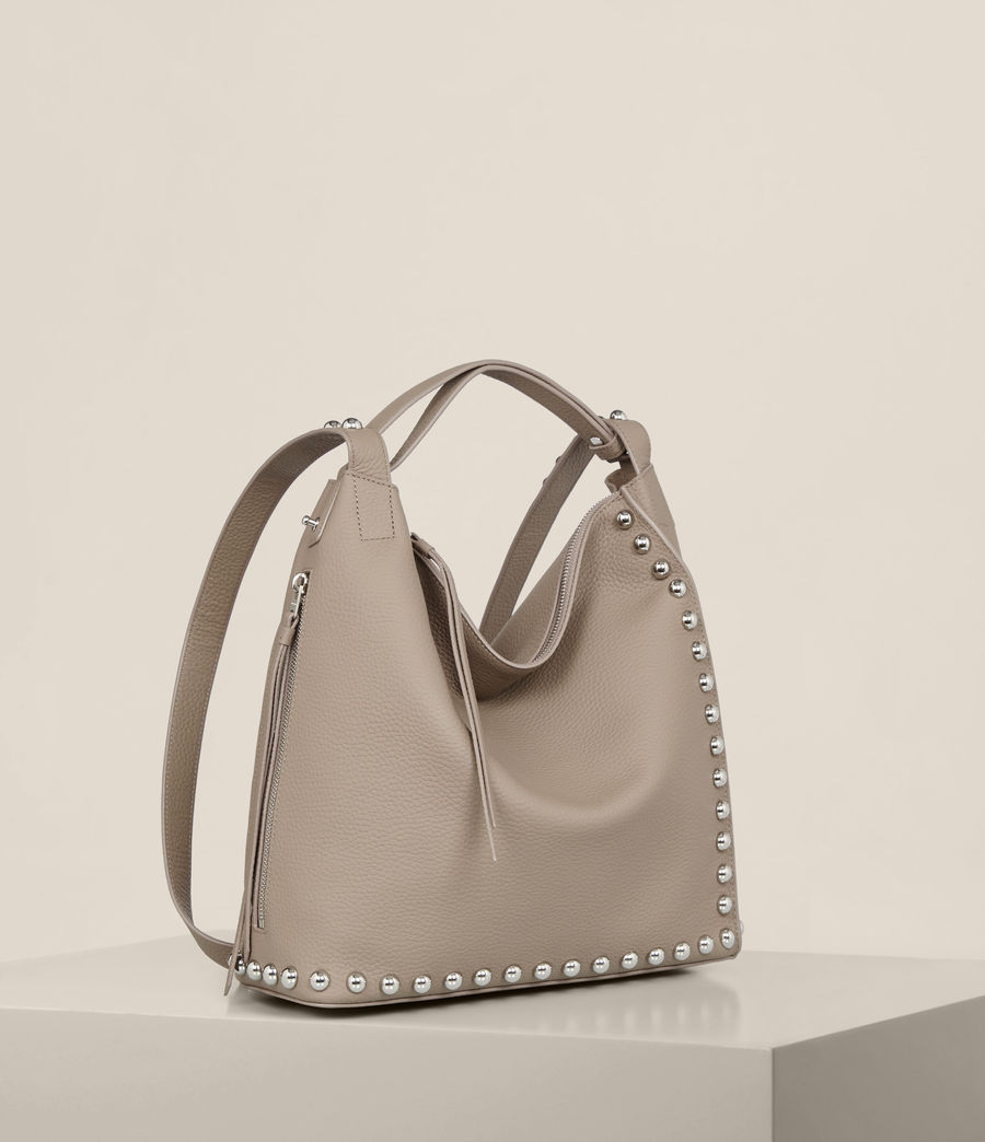 Damen Cami Backpack (almond_brown) - Image 6