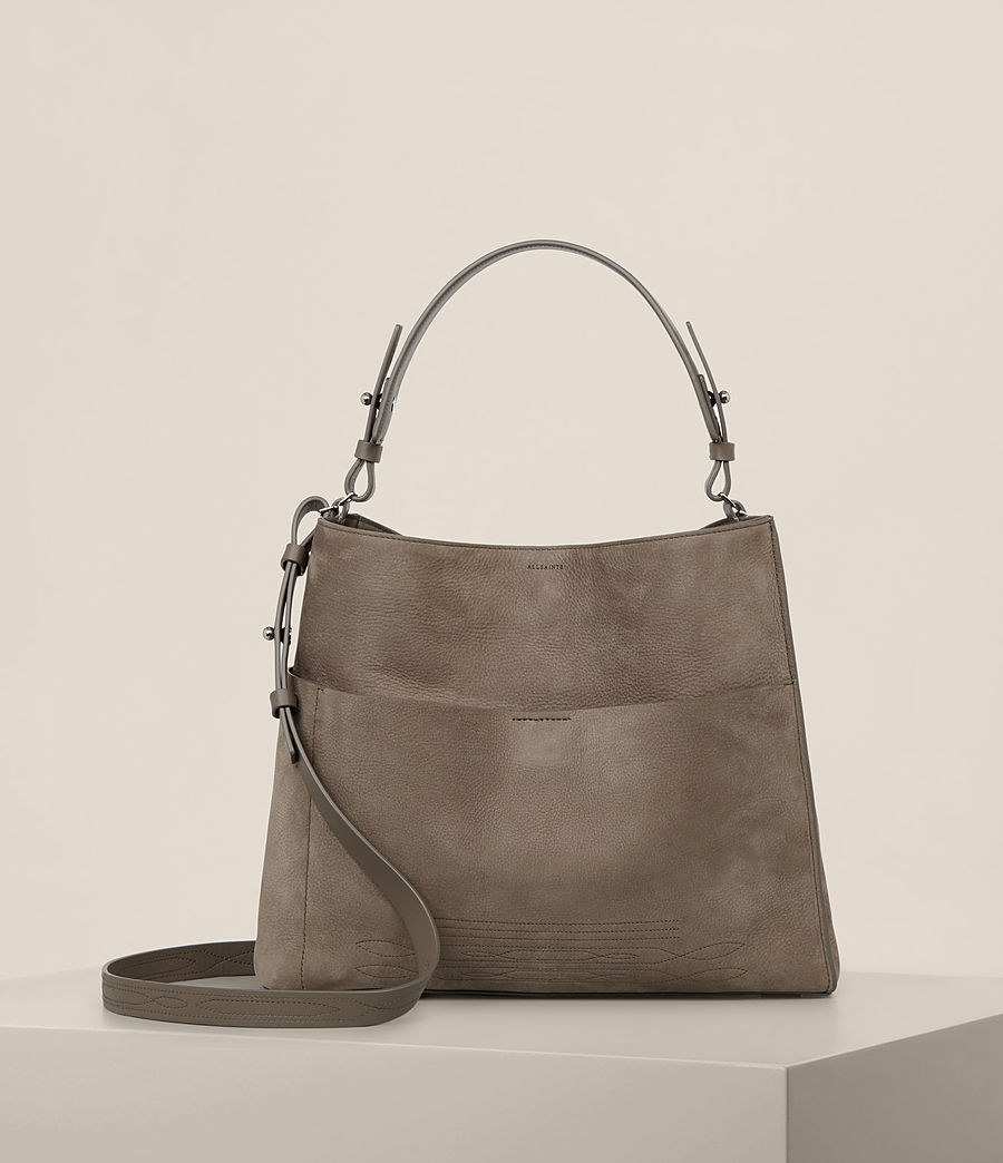 Women's Cooper East West Tote (ash_grey) - Image 1