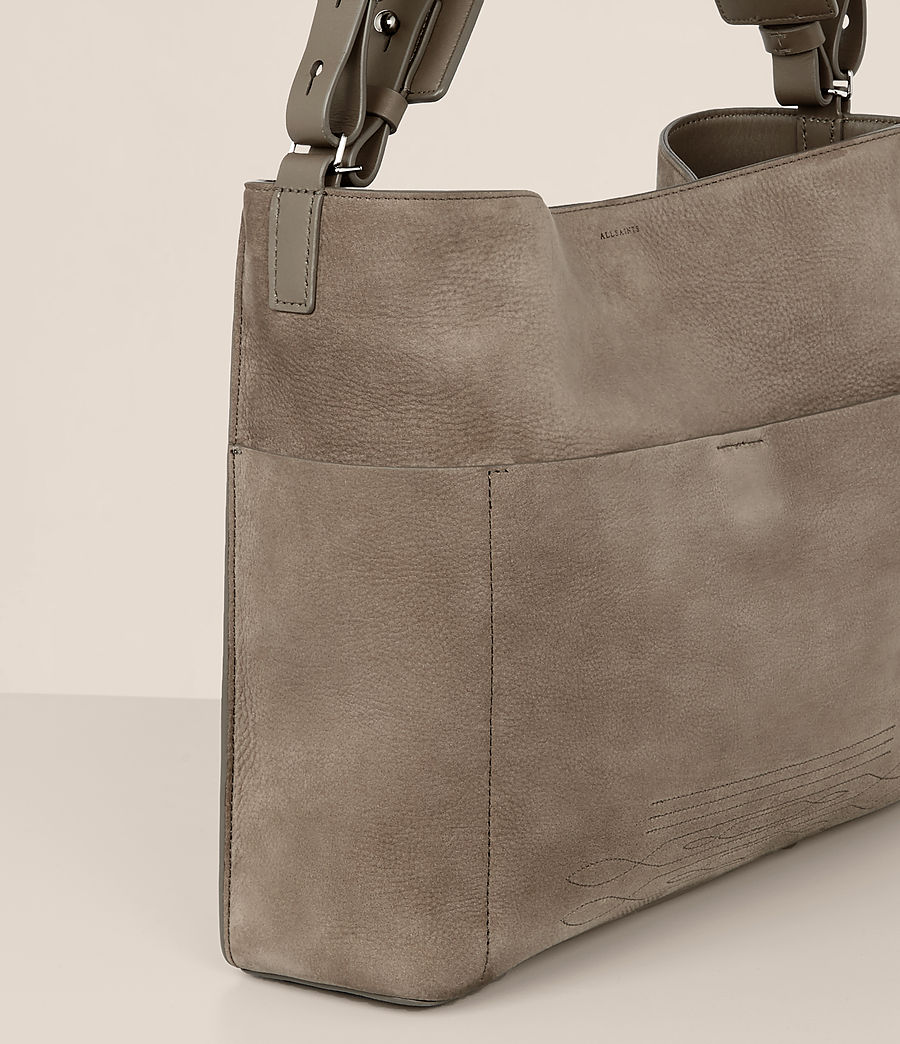 Women's Cooper East West Tote (ash_grey) - Image 3