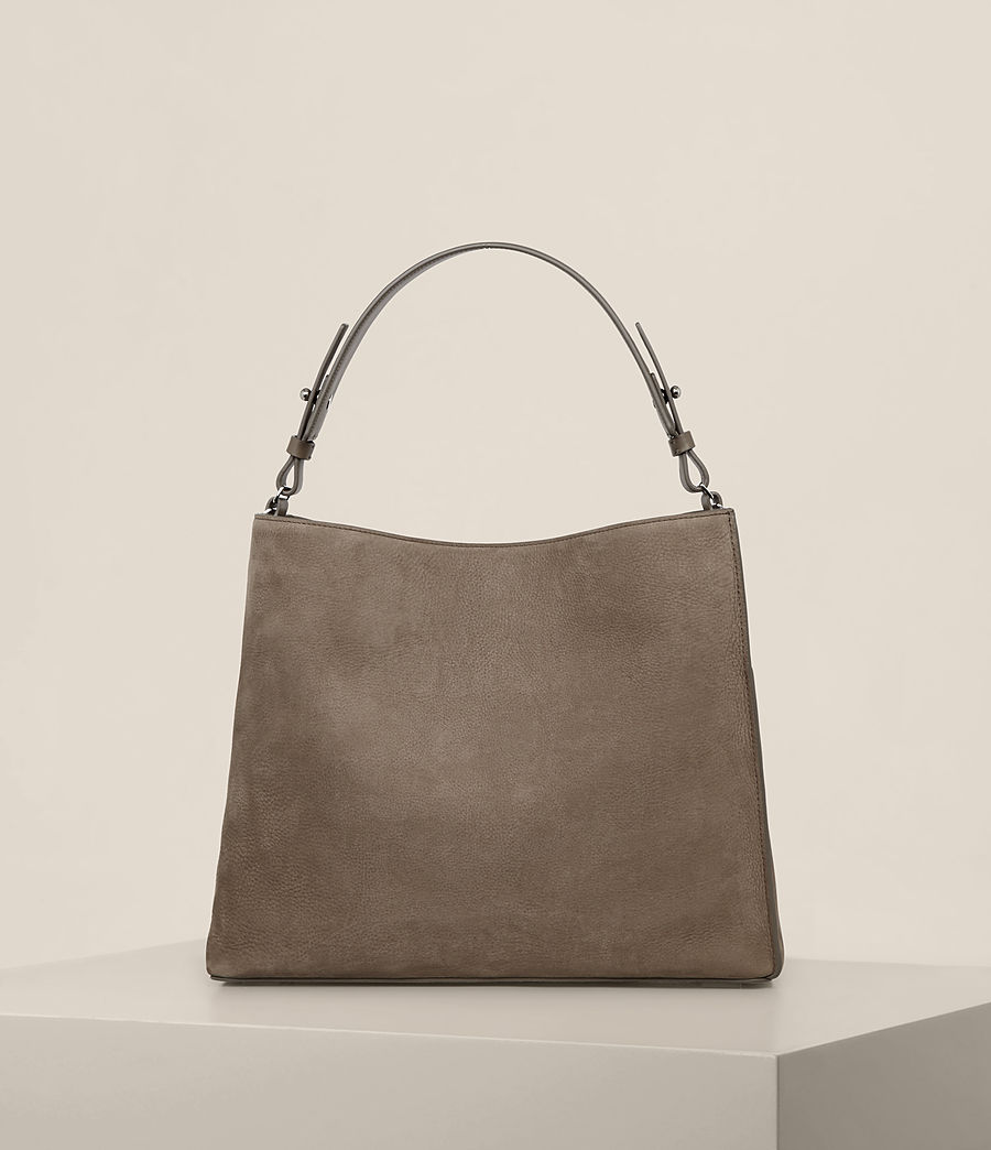 Women's Cooper East West Tote (ash_grey) - Image 7