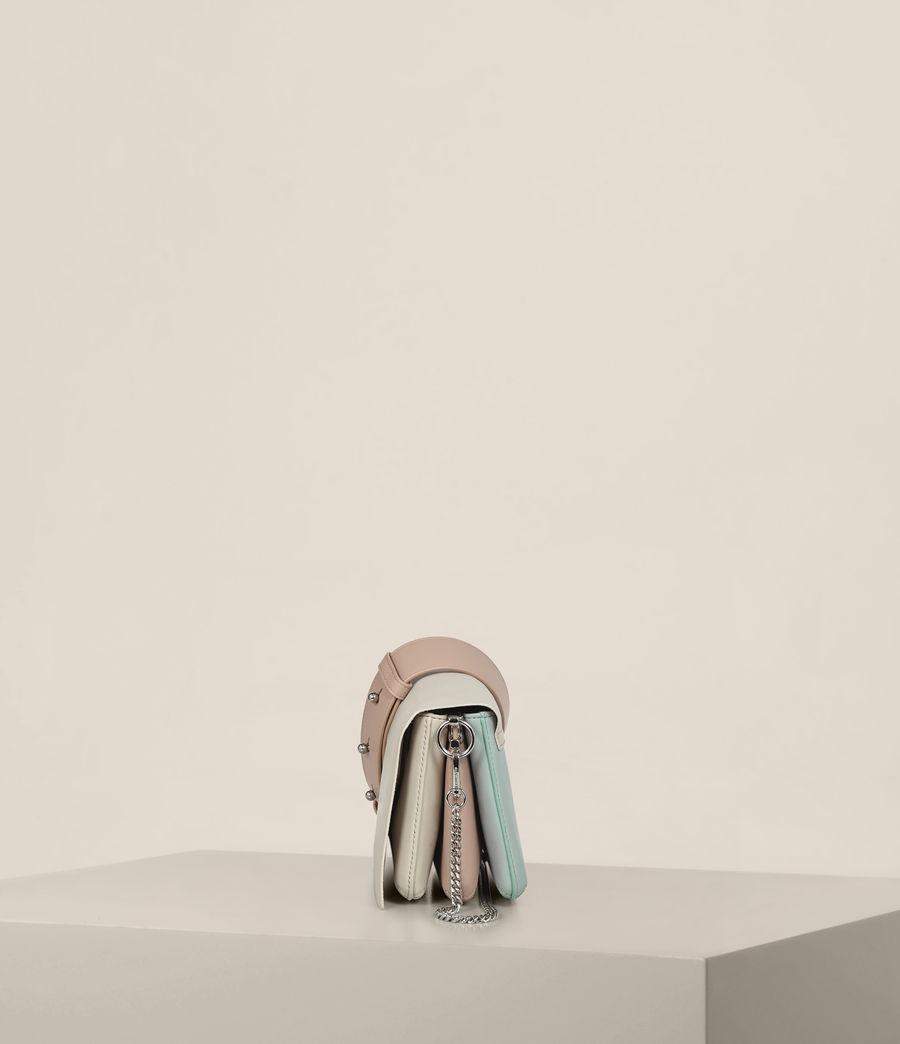 Mujer Bolso Zep Multi (lamb_white) - Image 4