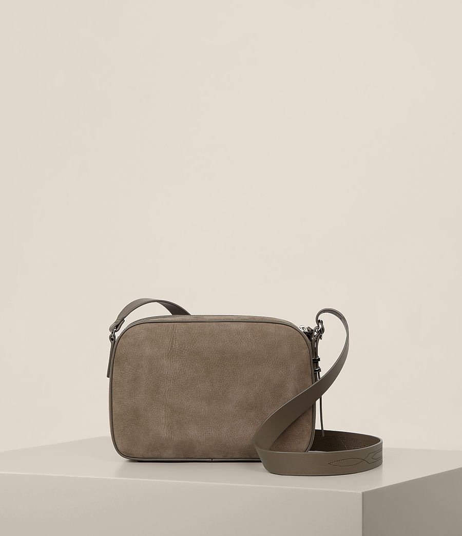 Donne Borsa Cooper stile camera bag (ash_grey) - Image 7