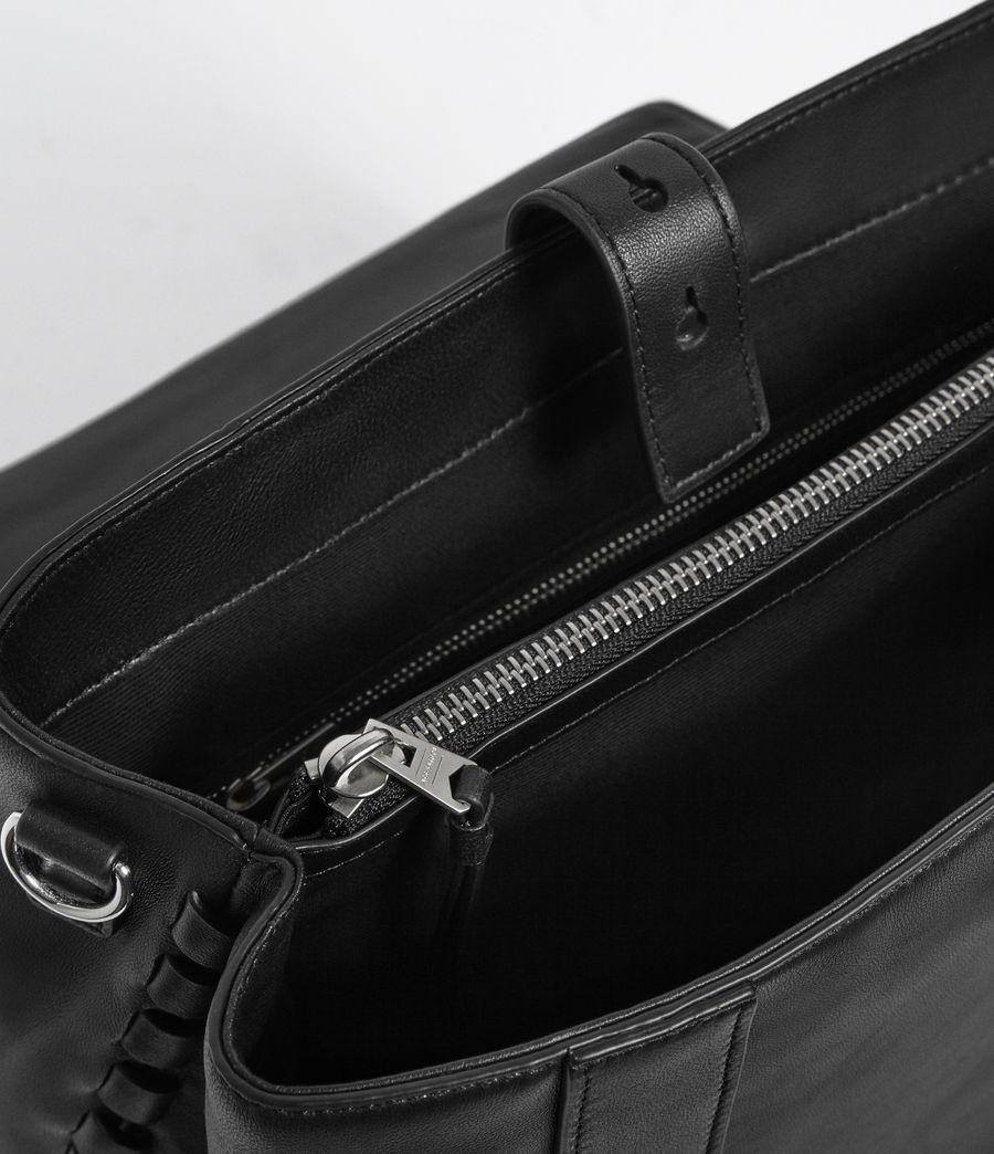 Damen Fin Rucksack (black) - Image 4