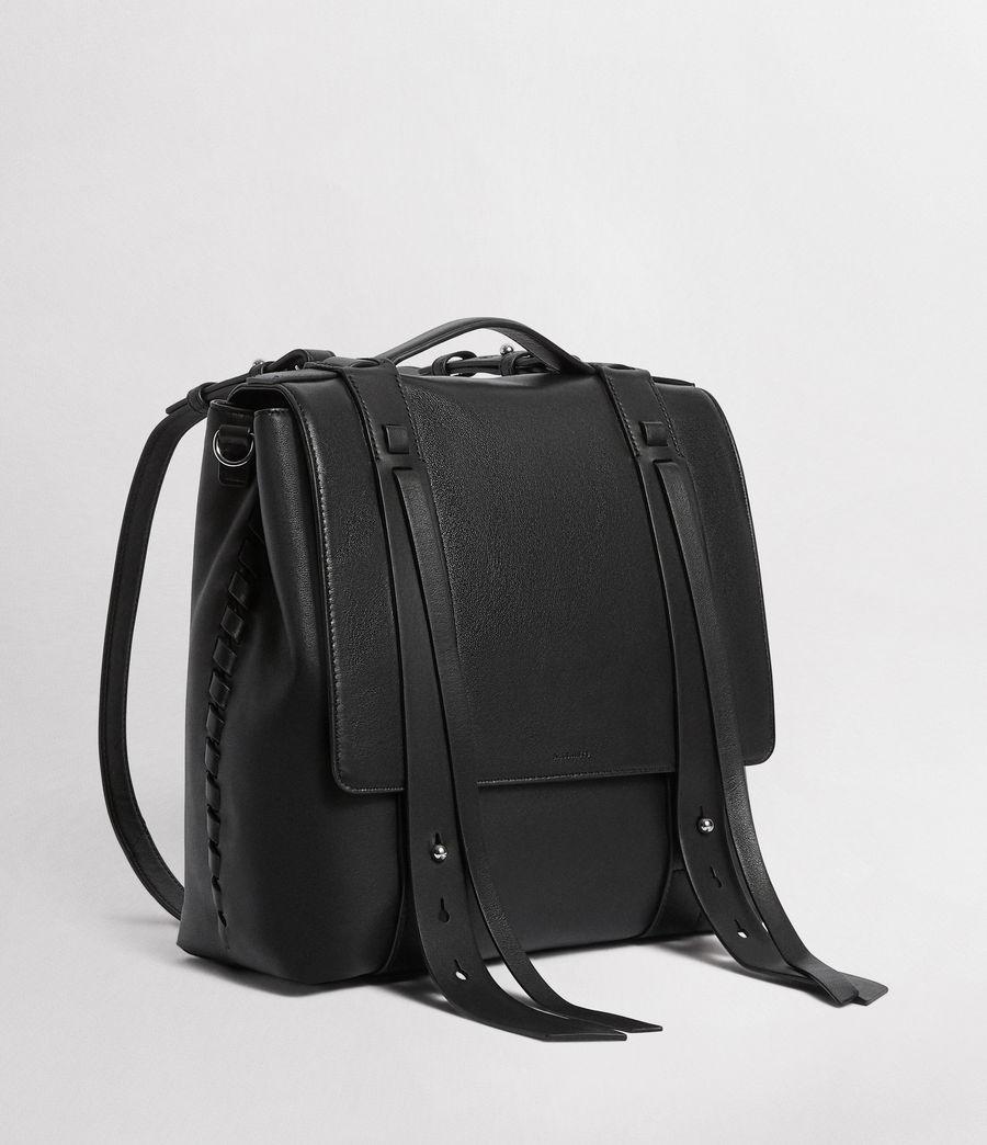 Damen Fin Rucksack (black) - Image 5