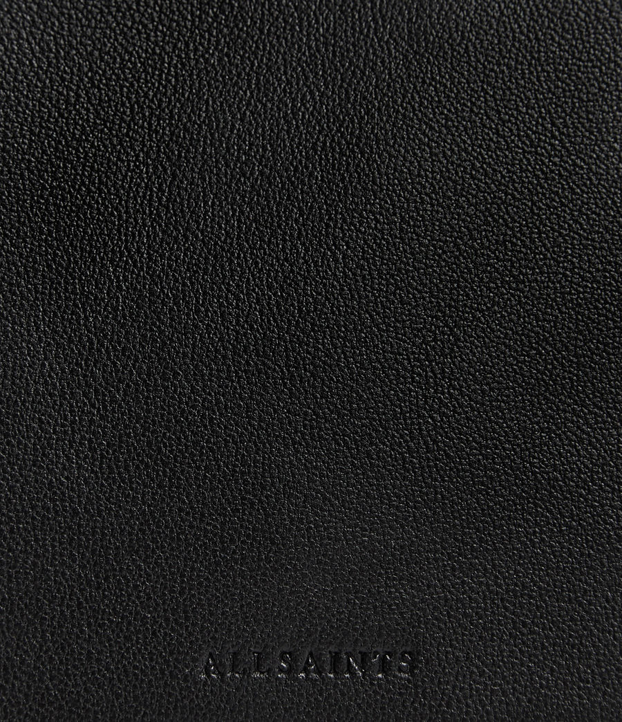 Damen Fin Rucksack (black) - Image 6