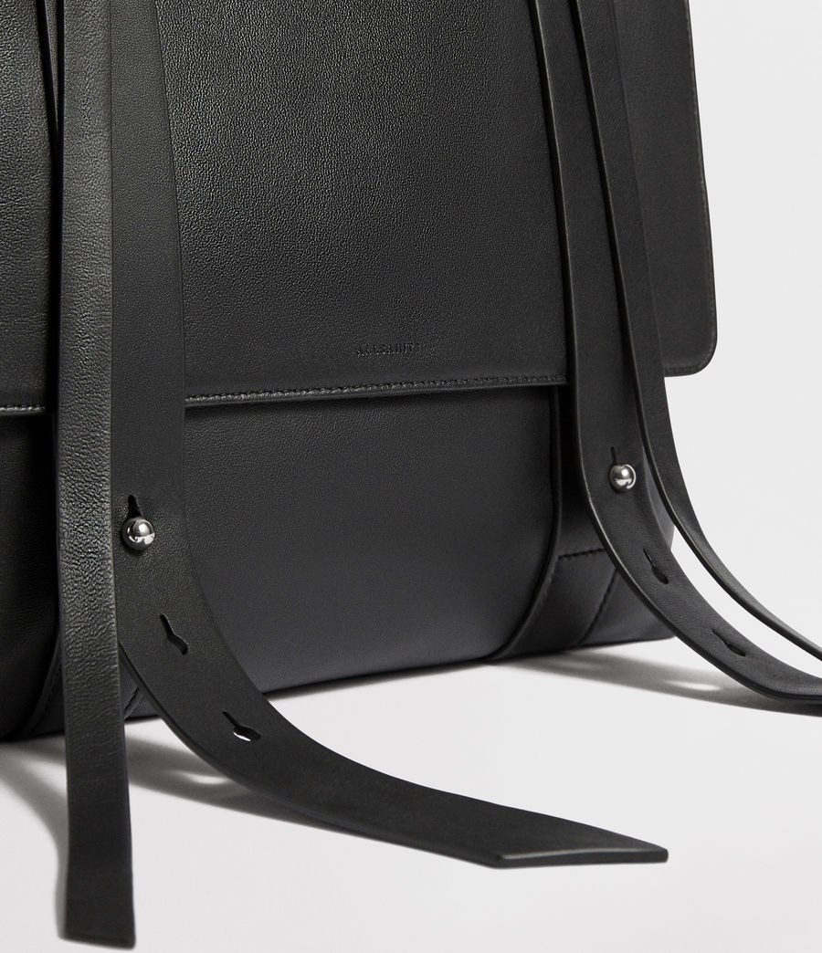 Damen Fin Rucksack (black) - Image 7