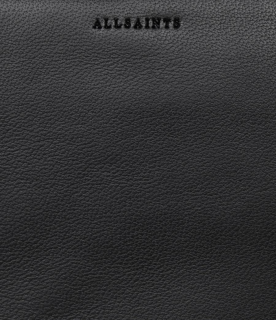 Donne Borsa Zep Shoulder (shiny_black) - Image 8