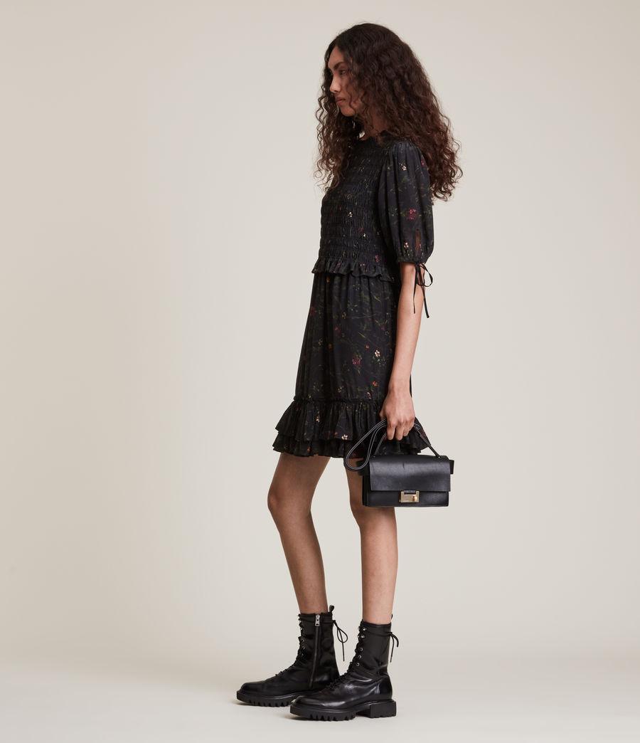 Damen Jaya Heligan Dress (black) - Image 4