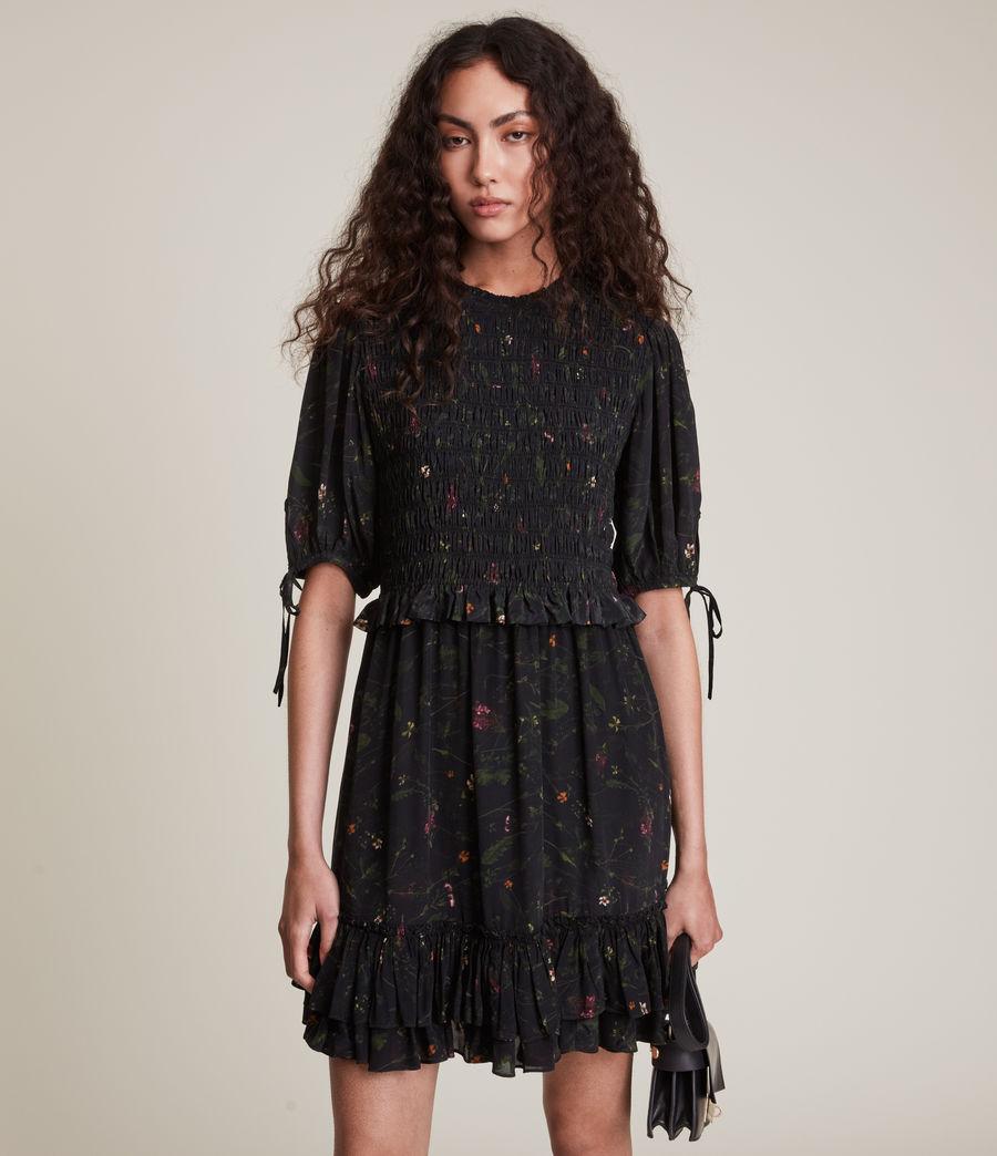 Damen Jaya Heligan Dress (black) - Image 5