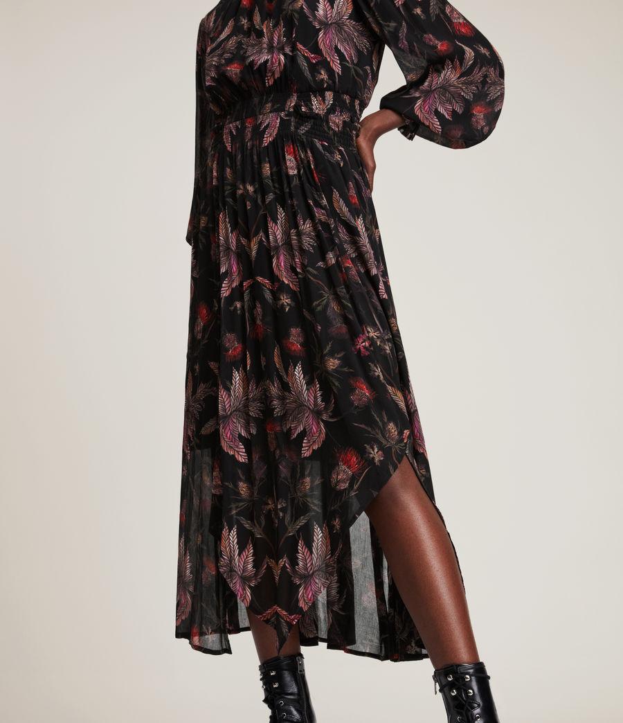 Damen Harriet Harris Dress (black) - Image 3