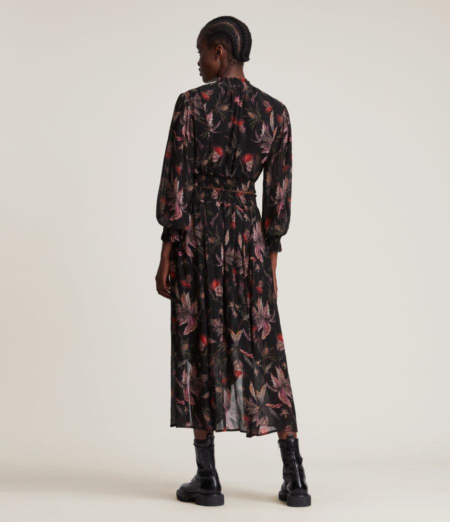 Damen Harriet Harris Dress (black) - Image 6