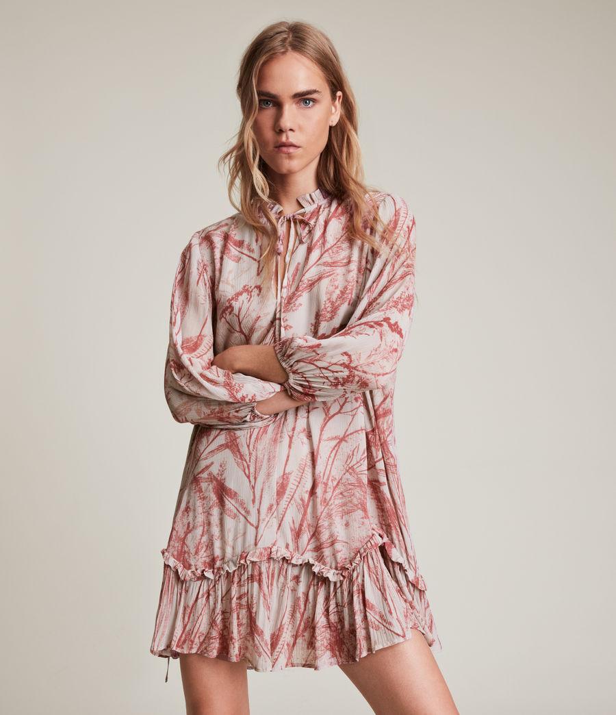 Femmes Arieta Grasmere Dress (soft_cherry_pink) - Image 1