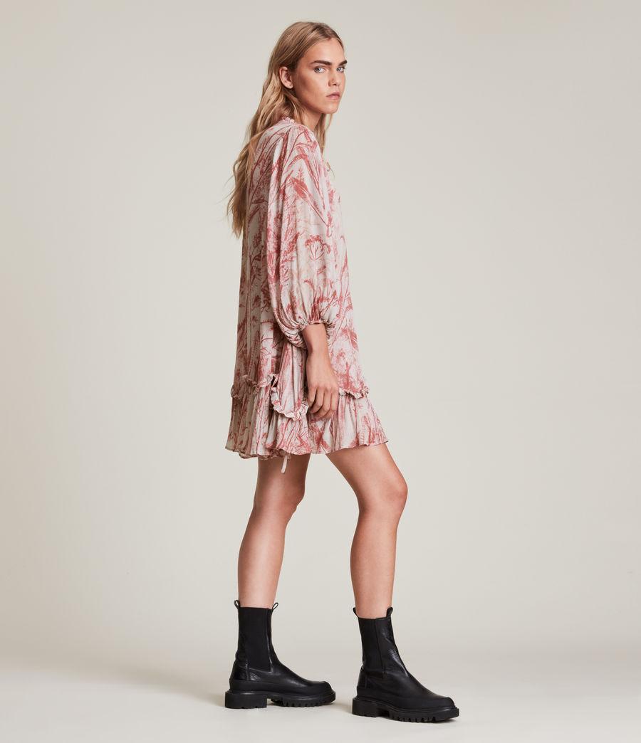 Femmes Arieta Grasmere Dress (soft_cherry_pink) - Image 3