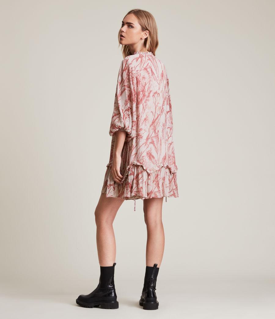 Femmes Arieta Grasmere Dress (soft_cherry_pink) - Image 5