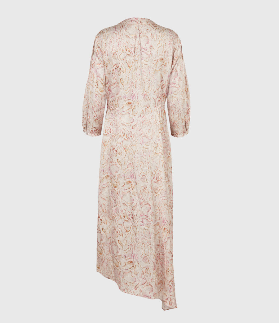 Women's Yuni Vernus Dress (desert_pink) - Image 3