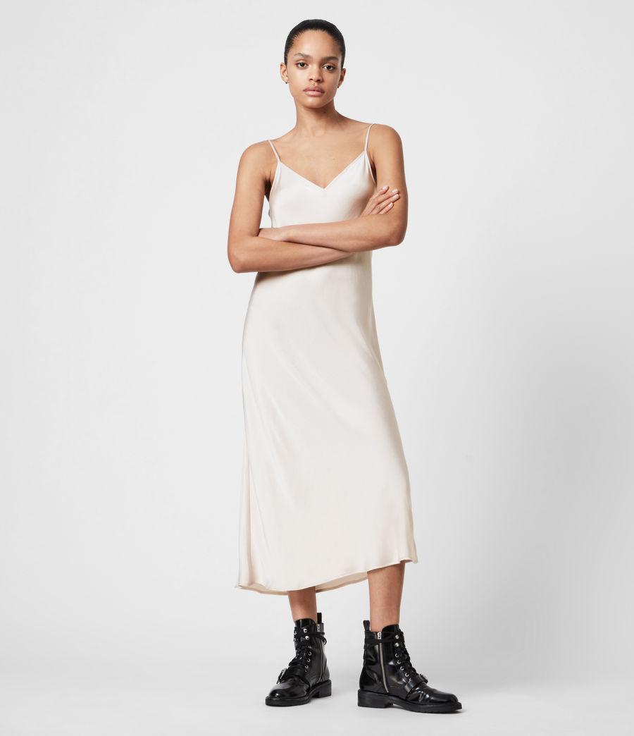Womens Ondra 2-In-1 Dress (soft_pink) - Image 4